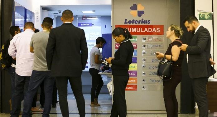 Banco do Brasil Anuncia Fim da Parceria com Caixa nas Lotéricas