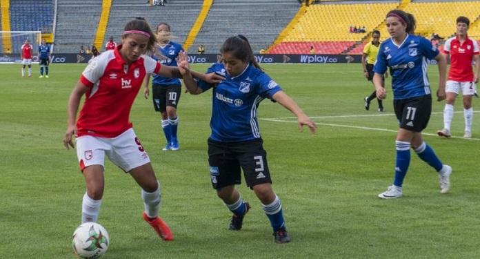 BetPlay Torna-se Patrocinadora da Principal Liga Feminina de Futebol da Colômbia