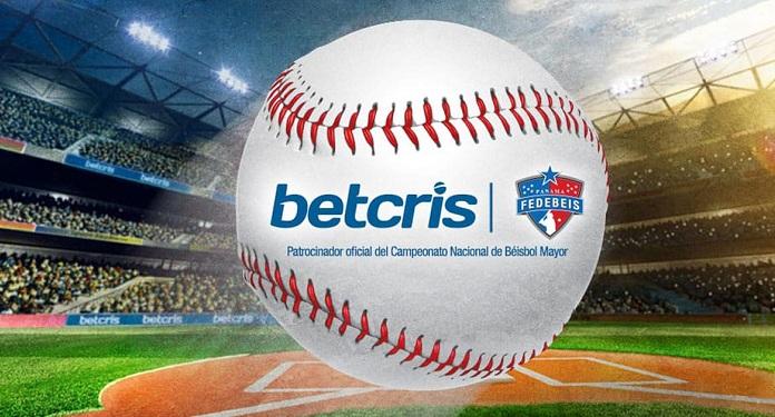 Betcris Segue como Patrocinadora do Campeonato de Beisebol do Panamá