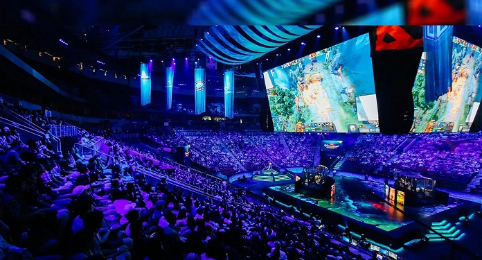 Global eSports Betting Boom Must Continue After Pandemic