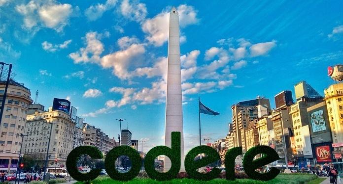 Codere Recebe Primeira Aprovação para Operar Apostas Online em Buenos Aires