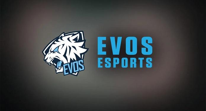 EVOS eSports Levanta US$ 12 Milhões em Rodada de Financiamento