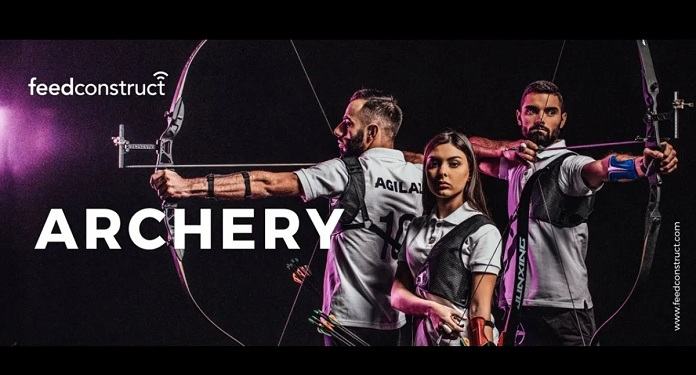 FeedConstruct Closes Exclusive Coverage For Archery Tournament