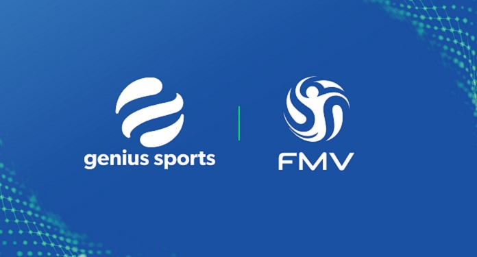 Genius Sports Closes Agreement with Argentine Volleyball Federation