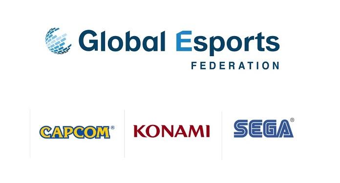 Global Esports Federation Anunciou Acordos Históricos