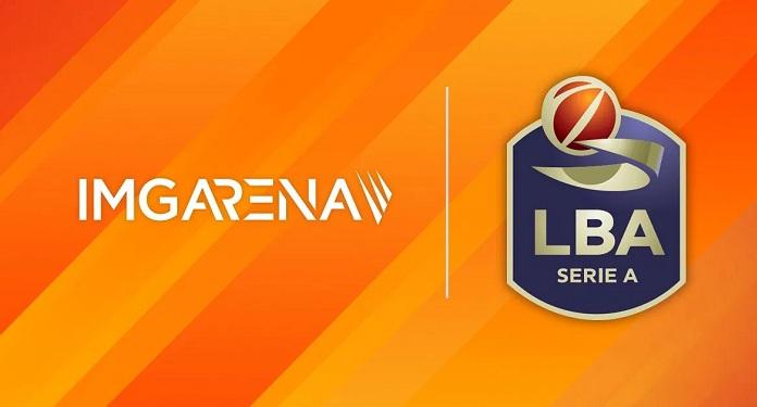 IMG Arena Expande Portfólio de Basquete com Acordo com LBA
