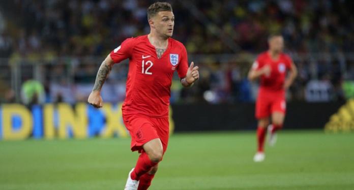 Kieran Trippier Desfalcará Inglaterra na Liga das Nações Devido a Audiência de Apostas