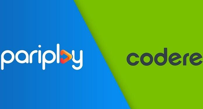 Pariplay Firma Acordo com Codere para Mercados da LatAm e Espanha