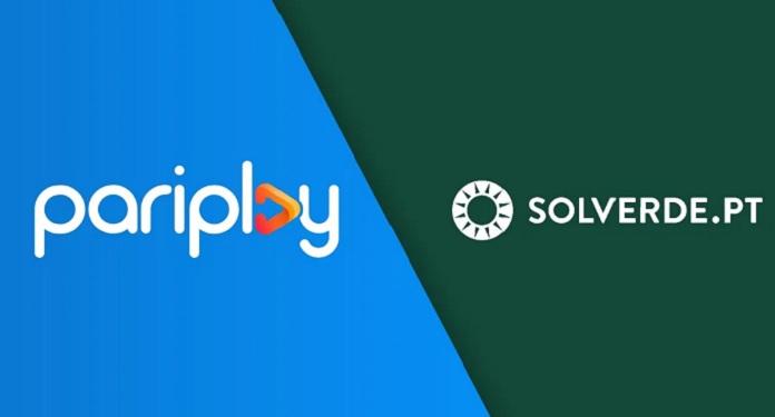 Pariplay Visa Aumentar Presença em Portugal com Parceria com Solverde