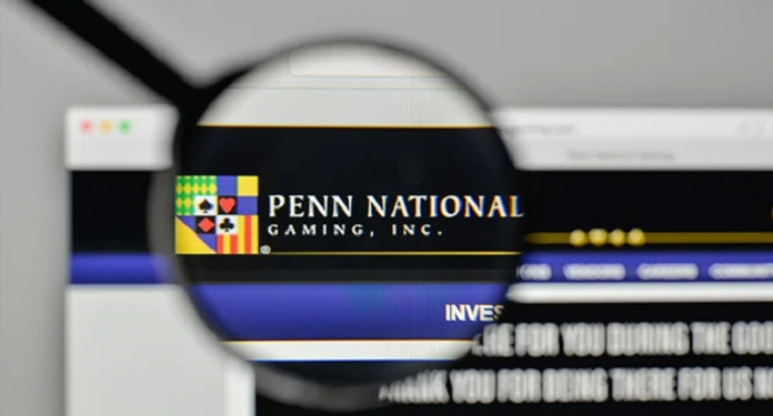 Penn National Reporta Lucro Líquido de 141 Milhões de Dólares