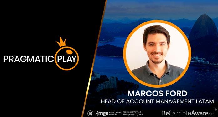 Pragmatic-Play-Contrata-Marcos-Ford-para-Chefe-de-Gerenciamento-de-Contas-Latam