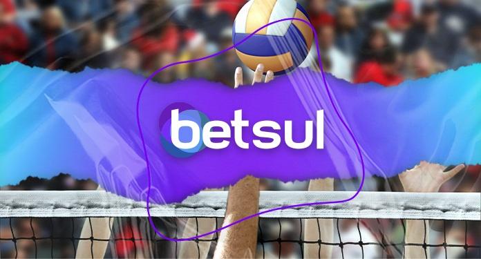 Betsul Patrocinará Transmissões da Superliga de Vôlei 2020 2021