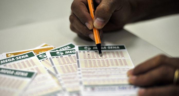 Brazilians can now place their bets for Mega da Virada
