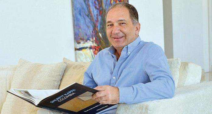 Coljuegos oficializa Valencia Galiano como seu novo presidente