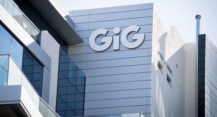 GiG Points out Potential to Grow in LatAm and in the USA on 3rd Quarter Balance Sheet
