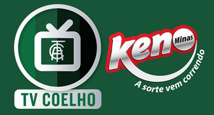 Intralot Amplia Patrocínio ao América-MG ao Criar TV Coelho Keno Minas