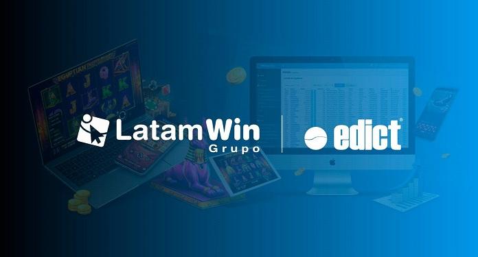 LatamWin distribuirá os jogos da Merkur na América Latina