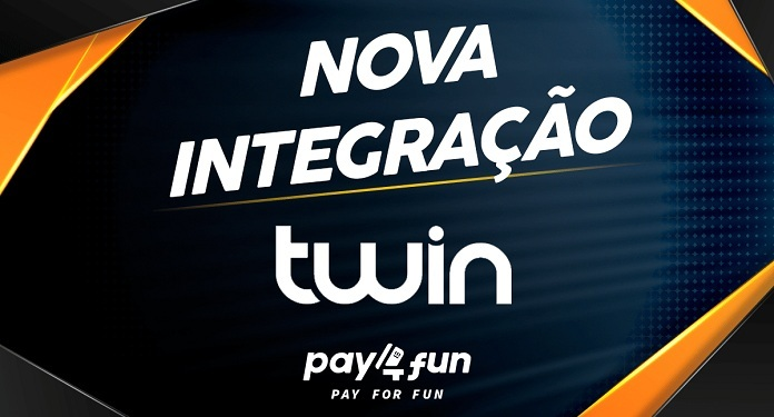 Games platform, Twin is Pay4Fun's new partner