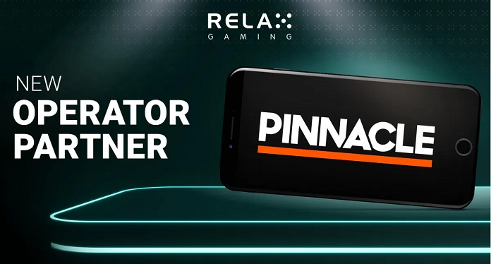 Relax Gaming expands distribution after partnership with Pinnacle
