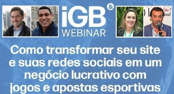 SPAC and iGB promote webinar on affiliation and sports betting market