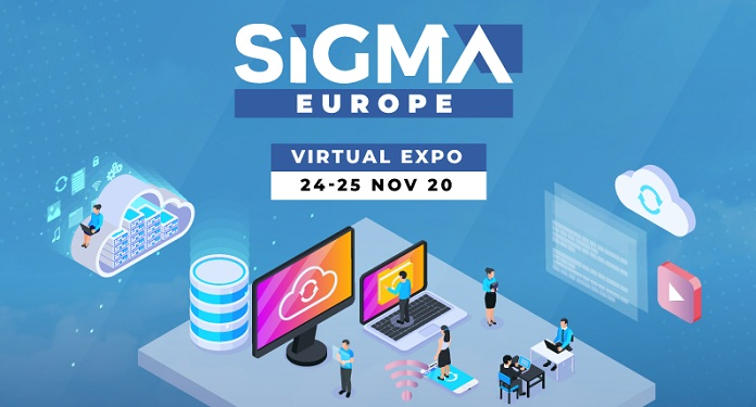 SiGMA Europe Virtual Expo Will Happen On November 24th And 25th