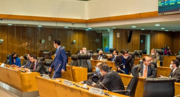 Assembleia Legislativa de Maranhão aprova retomada de loteria estadual