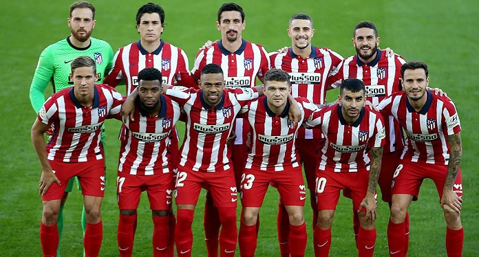 BBIN signs partnership with Atlético de Madrid for the Asian market