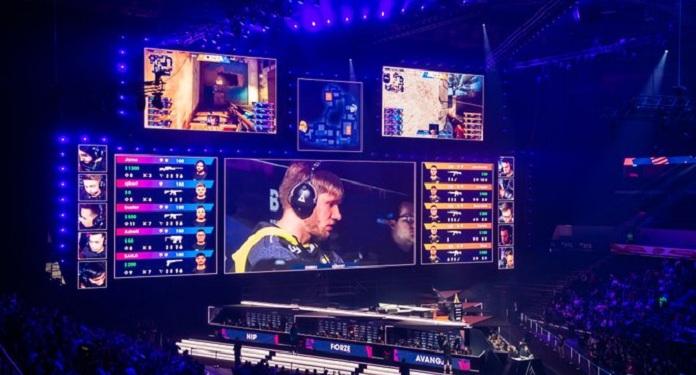 Betway renova a sua parceria com a liga de eSports, Blast Premier