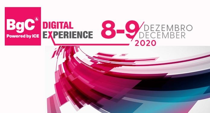 BgC Digital Experience permitirá debate sobre setor nacional de iGaming