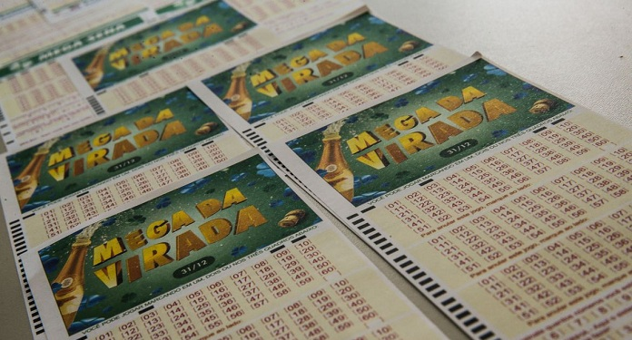 Brazilians can bet until Thursday at Mega da Virada