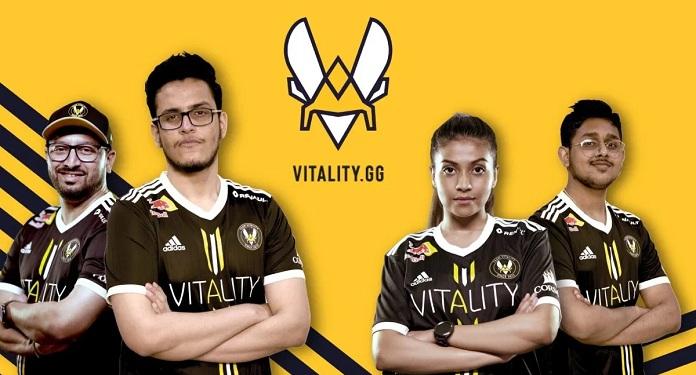 Equipe de eSports, Vitality chega oficialmente no mercado indiano