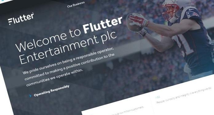 Flutter negociará £ 1 bilhão de ações para ampliar participação na Fanduel