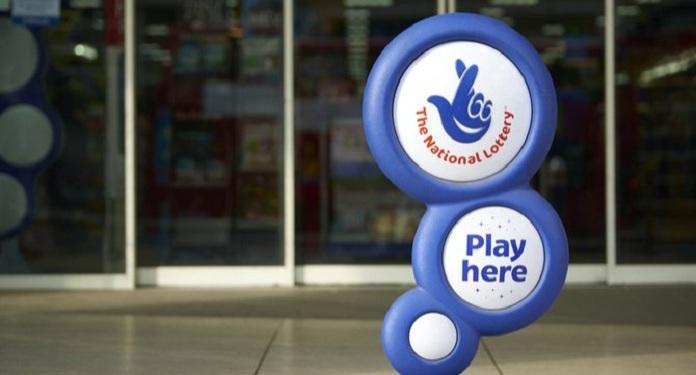 Limite de idade para National Lottery deve ser ampliado no Reino Unido