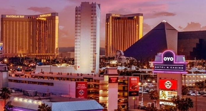 Número de voos para Las Vegas deve crescer em 2021, alavancando indústria de jogos