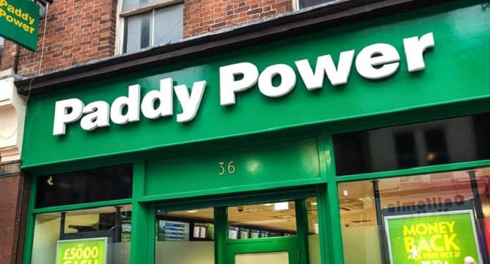 Paddy Power lança conteúdo da Spotlight em lojas de varejo no Reino Unido