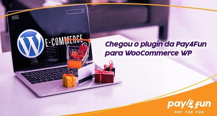 Pay4Fun lança plugin para Wordpress para integração em e-commerce