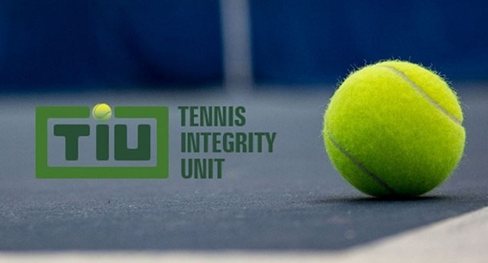 Tennis player Aymen Ikhlef is banned from the sport forever by TIU for manipulating results