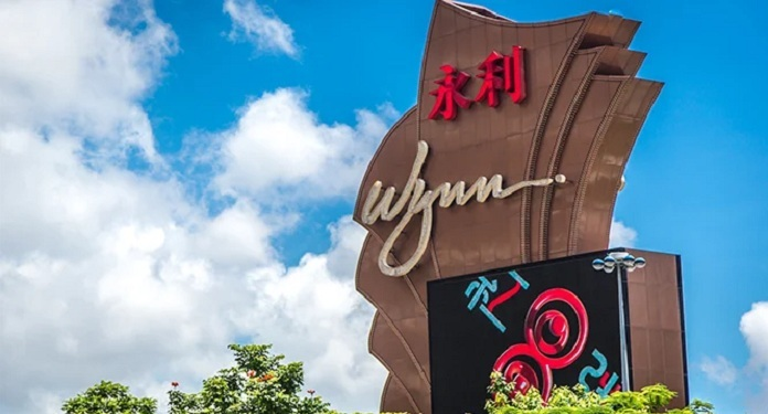 Wynn Macau issues $ 750 million offer for additional notes