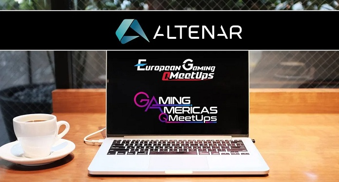 Altenar becomes a sponsor of European Gaming and Gaming Americas