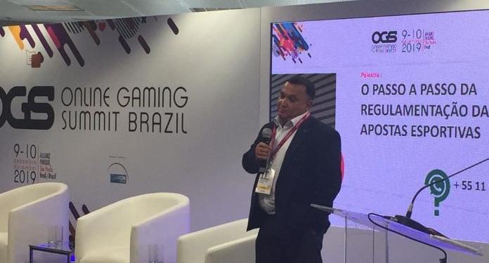 Apostas esportivas no Brasil devem ser regulamentadas até julho