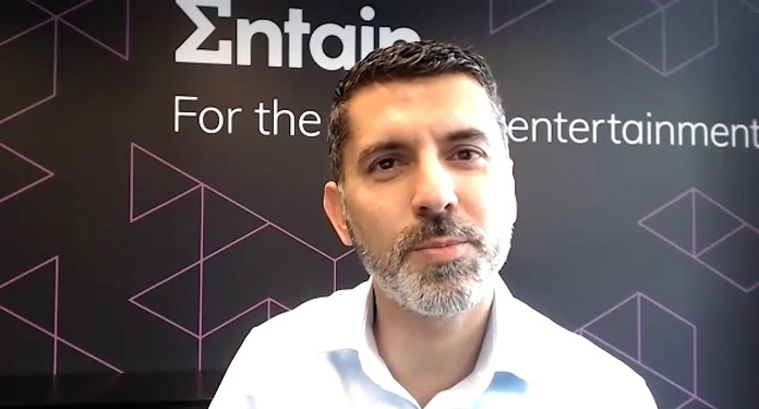 Current CEO of Entain, Shay Segev announces transfer to DAZN