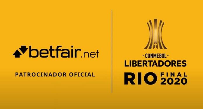 Betfair lança vídeo para decisão da Libertadores entre Palmeiras e Santos