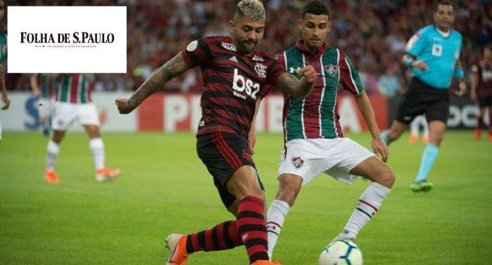 Bruno Maia cita as apostas esportivas como uma das mudanças na estrutura de negócios do futebol