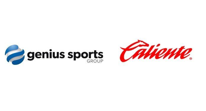Caliente e Genius Sports ampliam parceria de dados oficiais e streaming