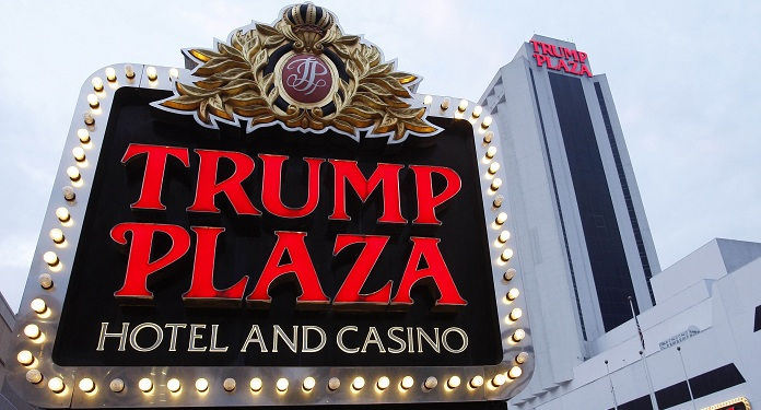 Countdown to Trump Plaza implosion in Atlantic City