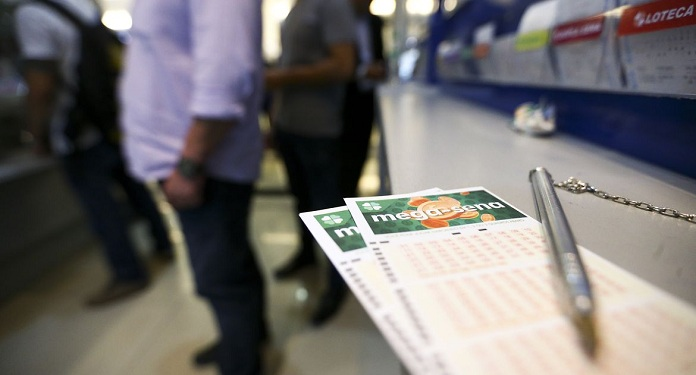 Federal Government tries to limit bets in state lotteries