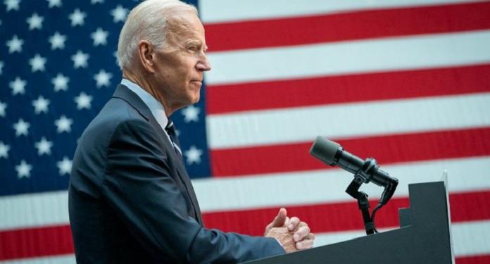 Indústria de jogos e apostas dos EUA dá boas-vindas ao presidente Joe Biden