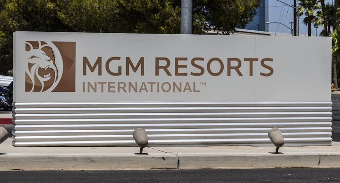 MGM announces it will not make a new proposal for the acquisition of Entain