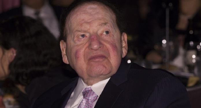Sheldon Adelson, billionaire who defended the return of casinos in Brazil, dies