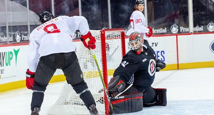 PlayUp fecha parceria de longa duração com New Jersey Devils, da NHL